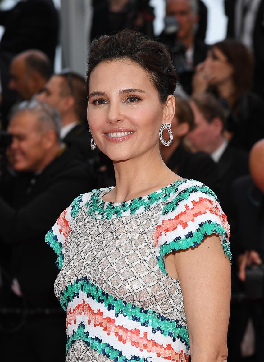 Dàn sao diện trang sức Chopard trên thảm đỏ LHP Cannes lần thứ 72 9