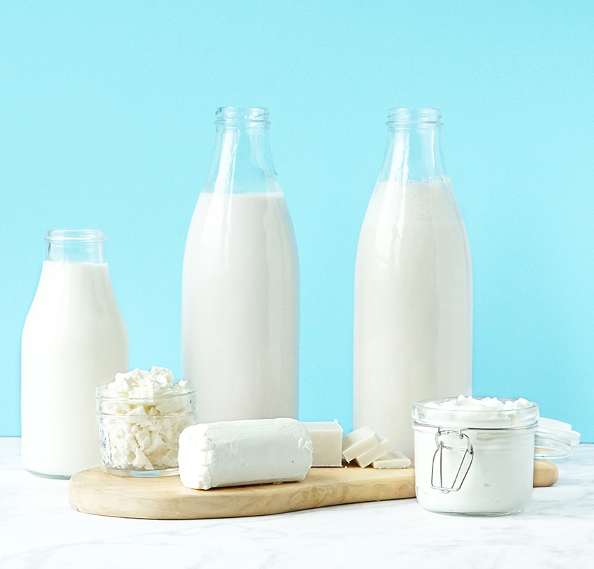 Sữa có thực sự giúp xương chắc khoẻ? - 01