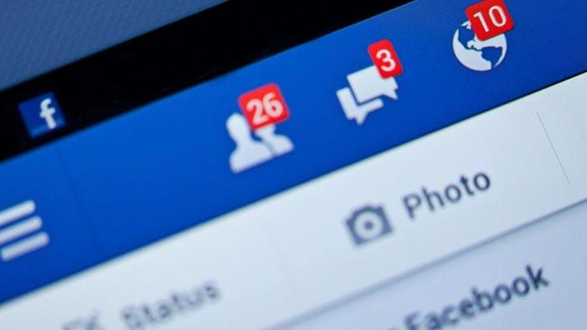 Facebook bị phạt do lỗi bảo mật dữ liệu 1
