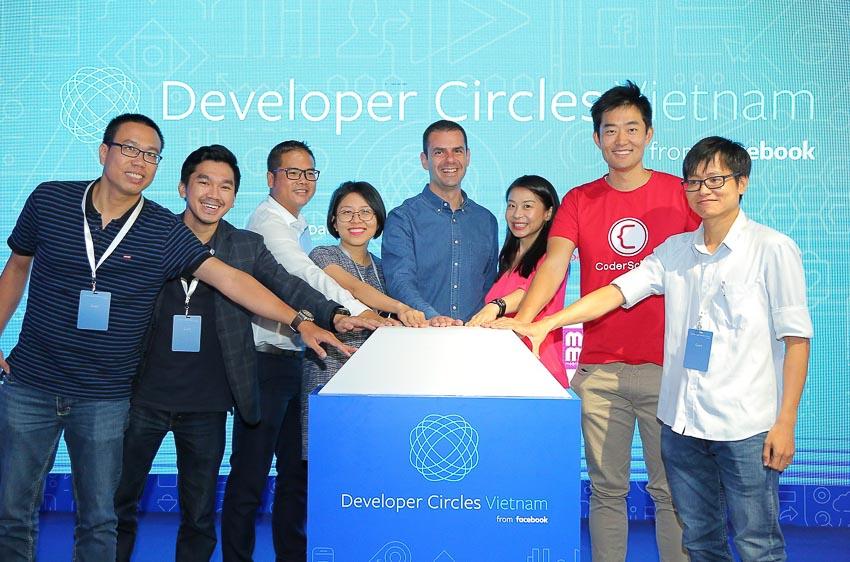 Facebook hợp tác với CoderSchool ra mắt Thử thách Đổi mới - Innovation Challenge 4