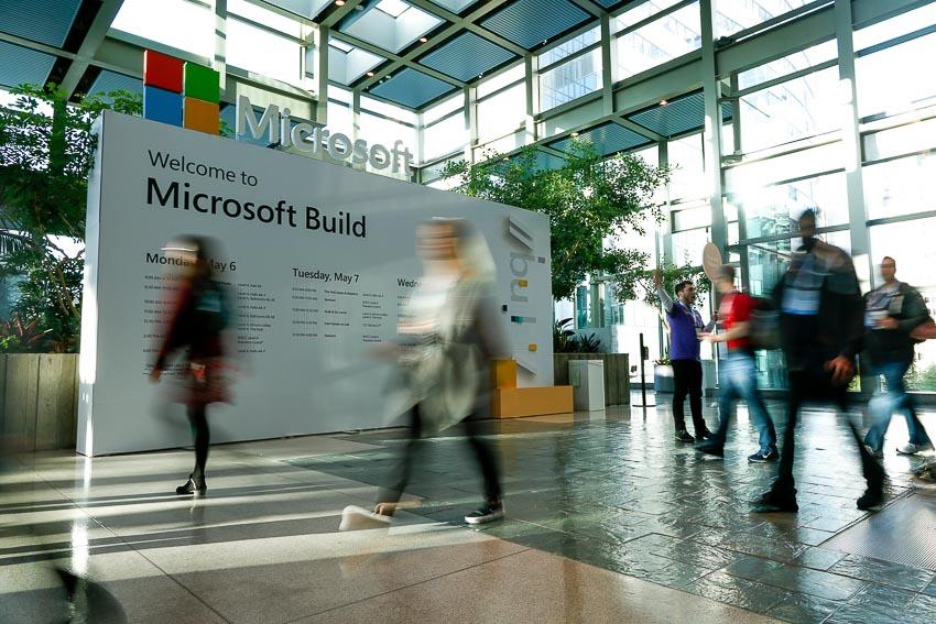 10 nội dung nổi bật tại hội nghị thường niên Microsoft Build 2019 2