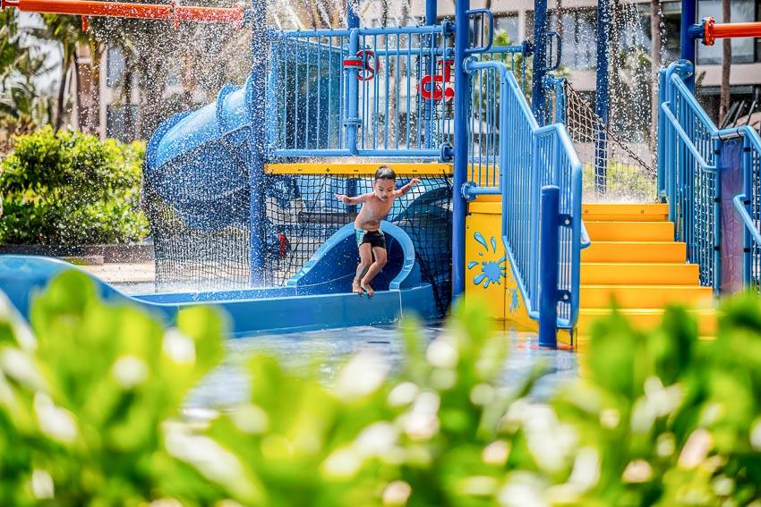 """InterContinental Phu Quoc Long Beach Resort giới thiệu gói ưu đãi """"Trại hè vui nhộn"""" dành cho trẻ em 1"""