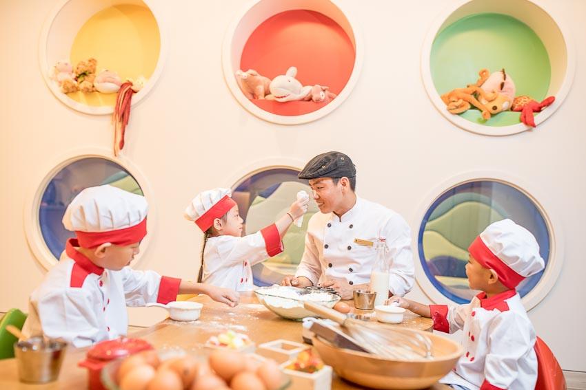 """InterContinental Phu Quoc Long Beach Resort giới thiệu gói ưu đãi """"Trại hè vui nhộn"""" dành cho trẻ em 2"""