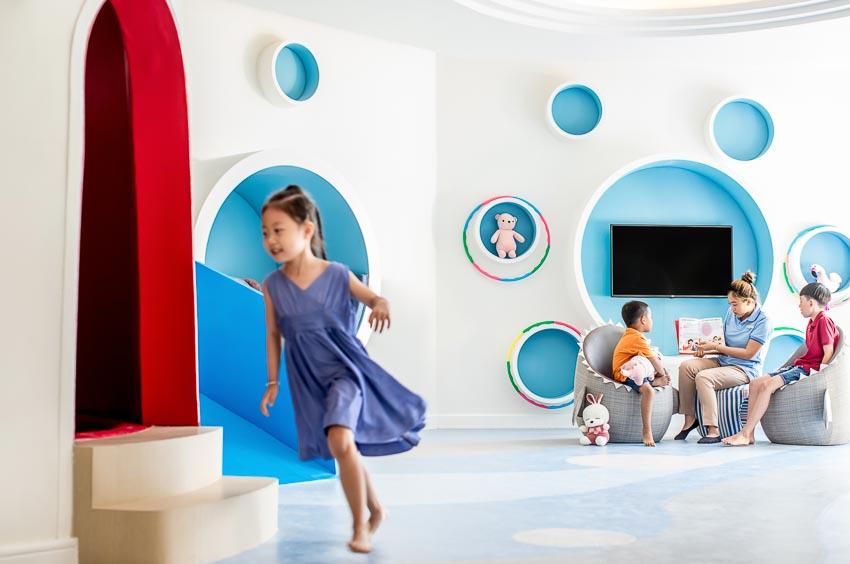 """InterContinental Phu Quoc Long Beach Resort giới thiệu gói ưu đãi """"Trại hè vui nhộn"""" dành cho trẻ em 4"""