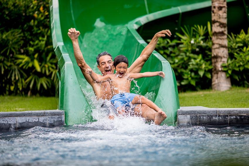 """InterContinental Phu Quoc Long Beach Resort giới thiệu gói ưu đãi """"Trại hè vui nhộn"""" dành cho trẻ em 7"""