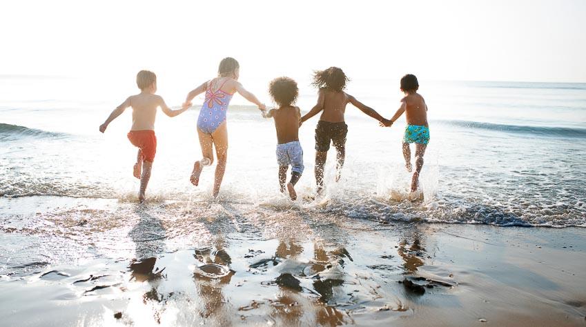 """InterContinental Phu Quoc Long Beach Resort giới thiệu gói ưu đãi """"Trại hè vui nhộn"""" dành cho trẻ em 9"""