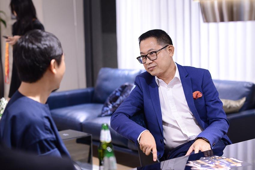 Khai trương showroom BoConcept thứ 6 tại Việt Nam 2