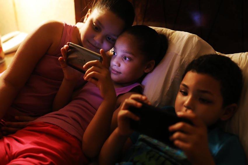 Loài người và Smartphone 10