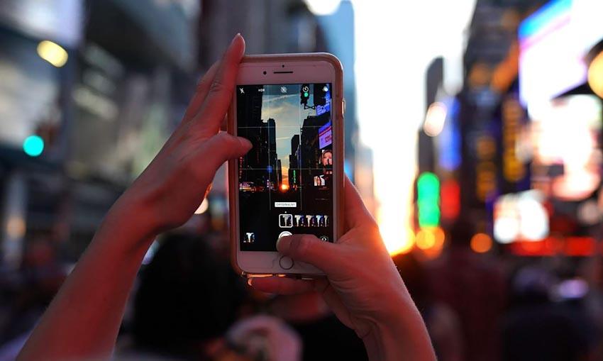 Loài người và Smartphone 12