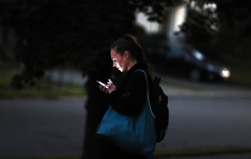 Loài người và Smartphone 19