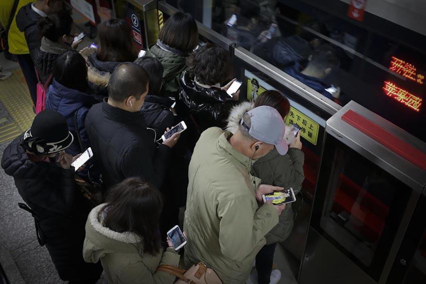 Loài người và Smartphone 29