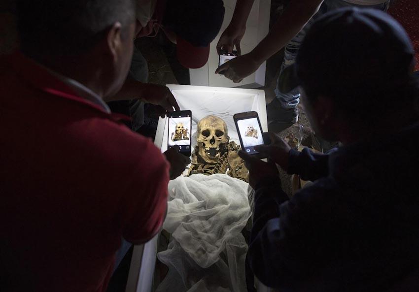 Loài người và Smartphone 8