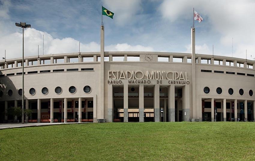 Những bảo tàng bóng đá 4