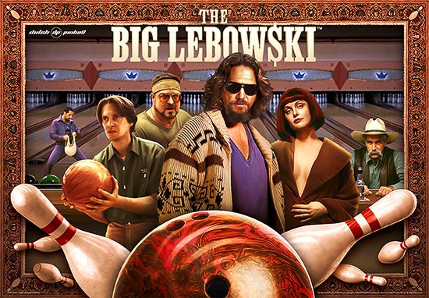 Phim The Big Lebowski (1998)