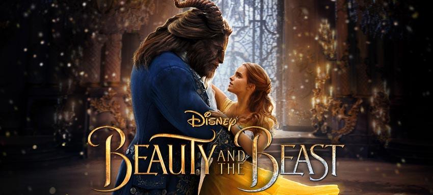 Phim Beauty and the Beast, phiên bản năm 2017