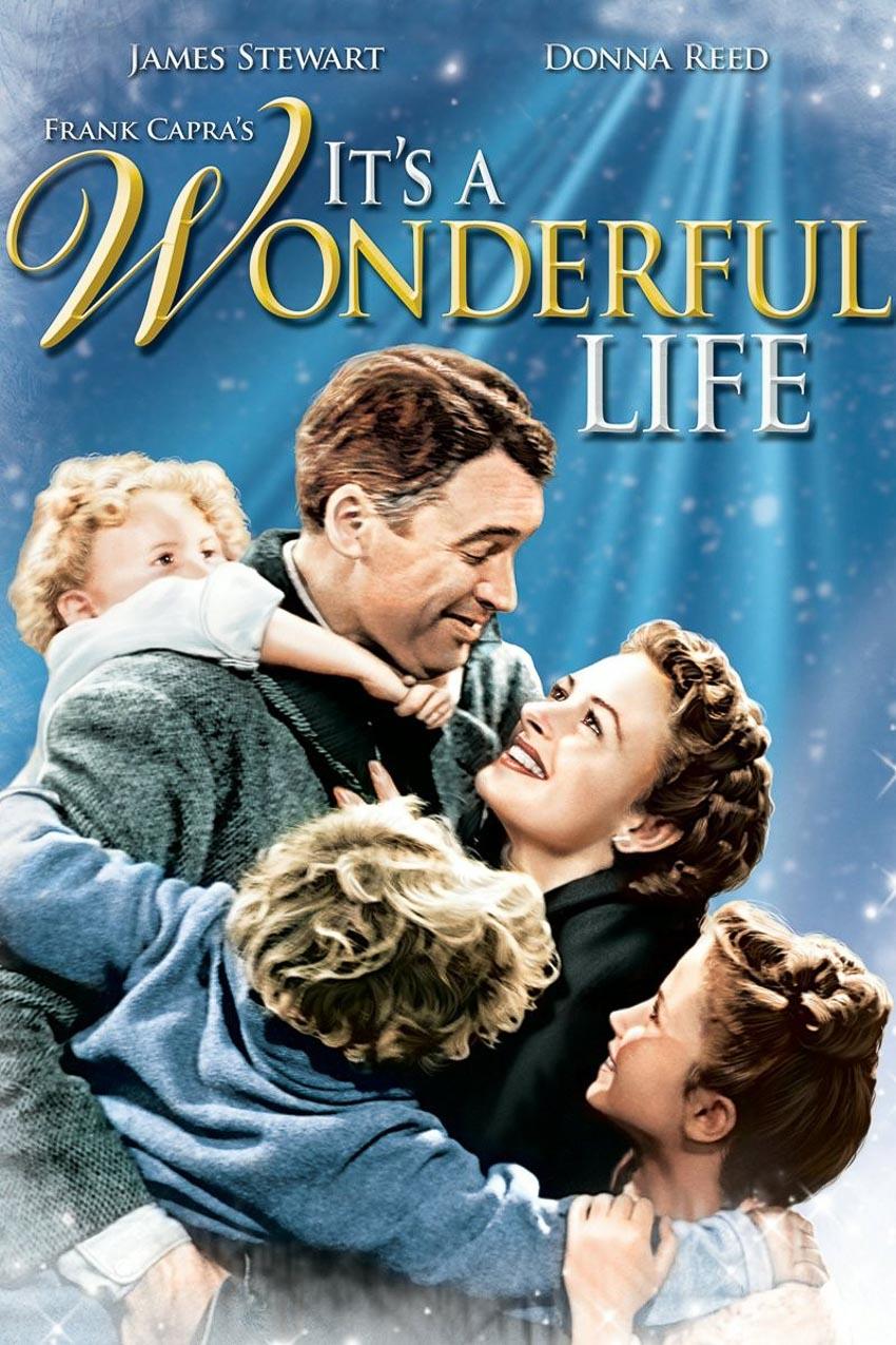 Phim It's a Wonderful Life (1947 - Cuộc Sống Tươi Đẹp)