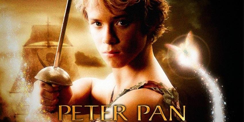 Phim Peter Pan, phiên bản năm 2003