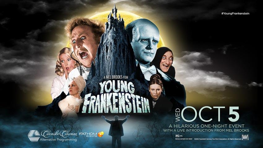Phim Young Frankenstein (1974)