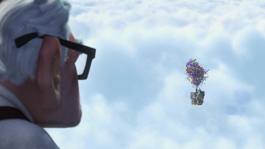 Phim Up (Vút Bay- 2009)