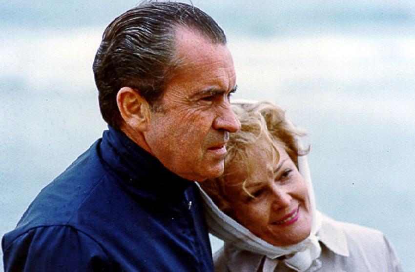 Những chuyện bí mật chưa kể về Richard Nixon 4