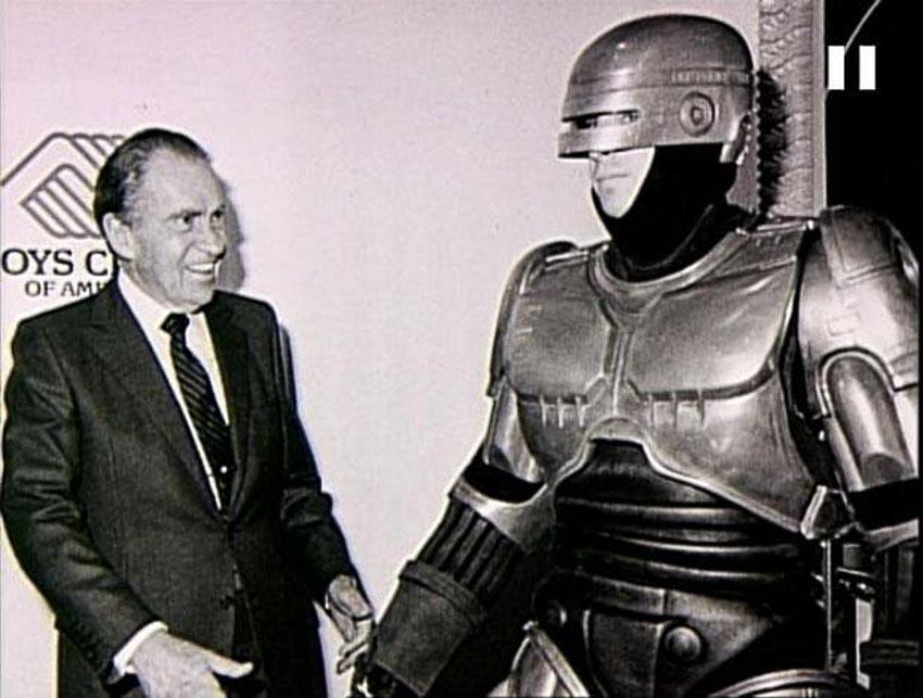 Những chuyện bí mật chưa kể về Richard Nixon 6