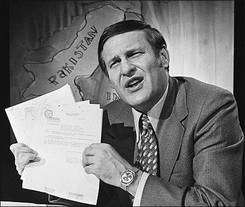 Những chuyện bí mật chưa kể về Richard Nixon 7