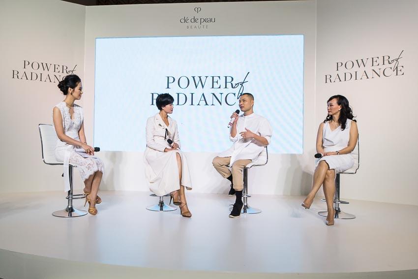 Chương trình Power of Radiance - Tỏa sáng sức mạnh tri thức 2