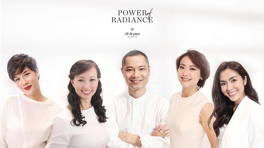 Chương trình Power of Radiance - Tỏa sáng sức mạnh tri thức 5