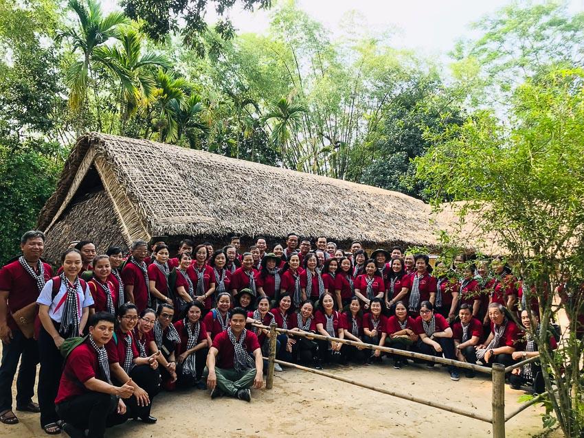 Saigontourist hợp tác chiến lược với tỉnh Nghệ An 2