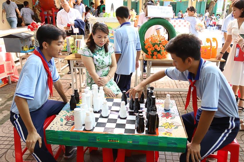 SCG hỗ trợ trẻ em khuyết tật tỉnh Bà Rịa Vũng Tàu 4