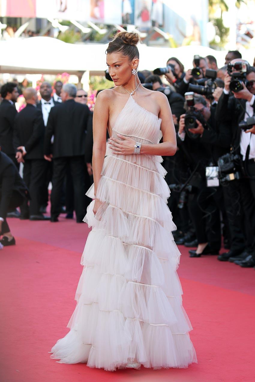 Dàn sao tỏa sắc trên thảm đỏ sự kiện LHP Cannes lần thứ 72 14