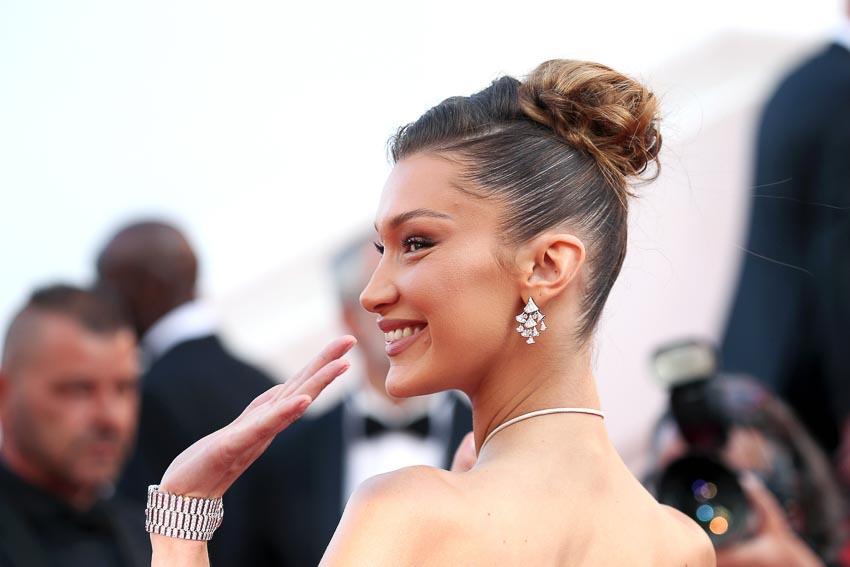Dàn sao tỏa sắc trên thảm đỏ sự kiện LHP Cannes lần thứ 72 15