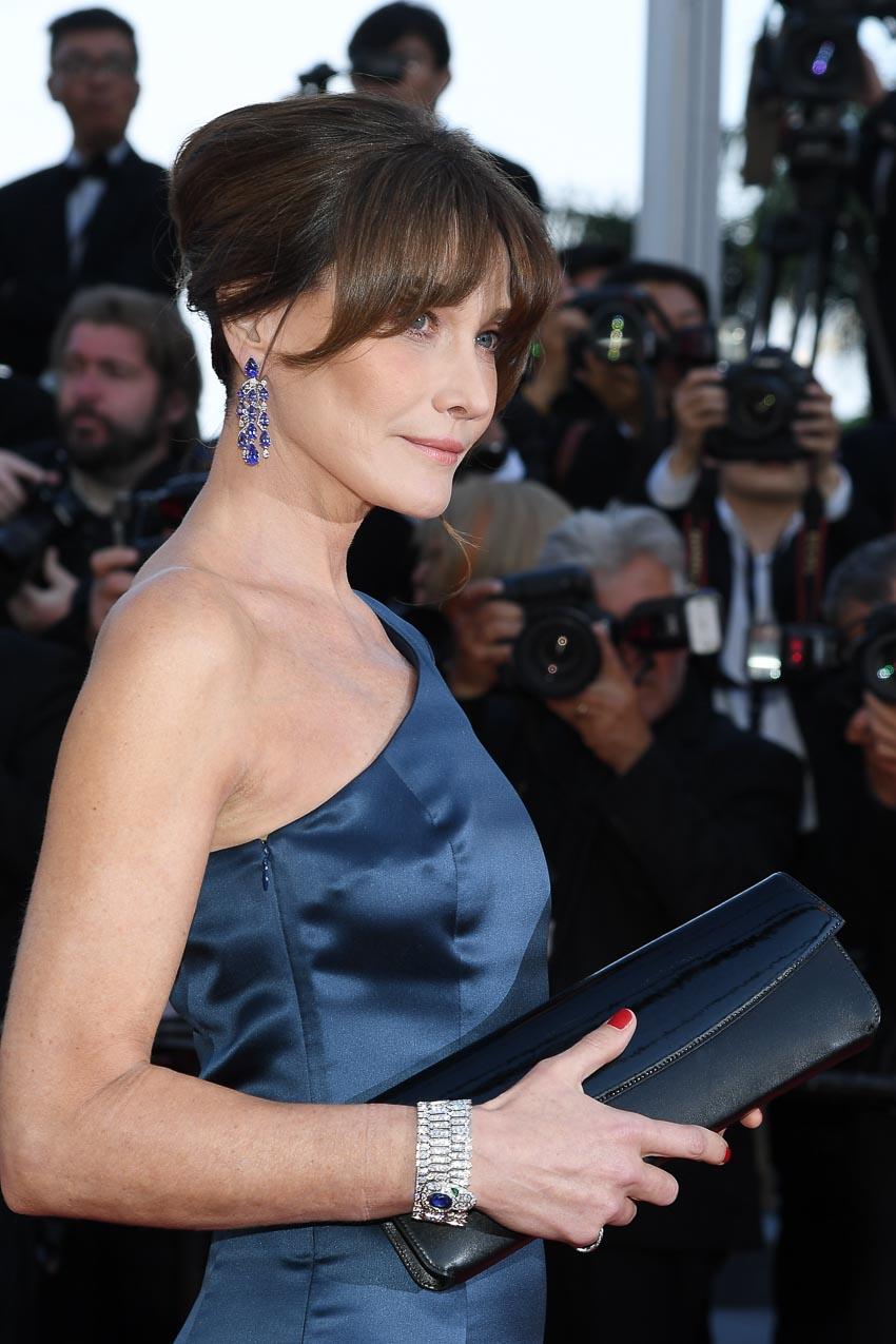 Dàn sao tỏa sắc trên thảm đỏ sự kiện LHP Cannes lần thứ 72 16