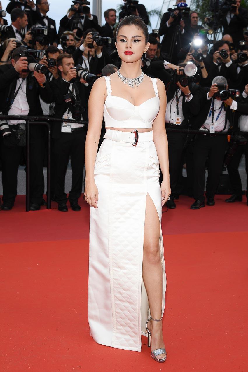 Dàn sao tỏa sắc trên thảm đỏ sự kiện LHP Cannes lần thứ 72 20