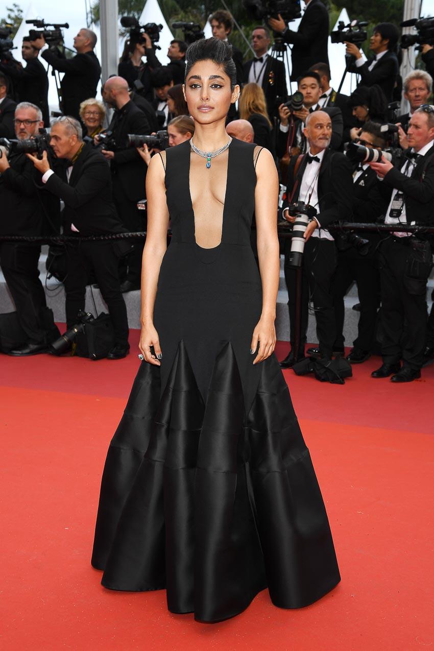 Dàn sao tỏa sắc trên thảm đỏ sự kiện LHP Cannes lần thứ 72 26