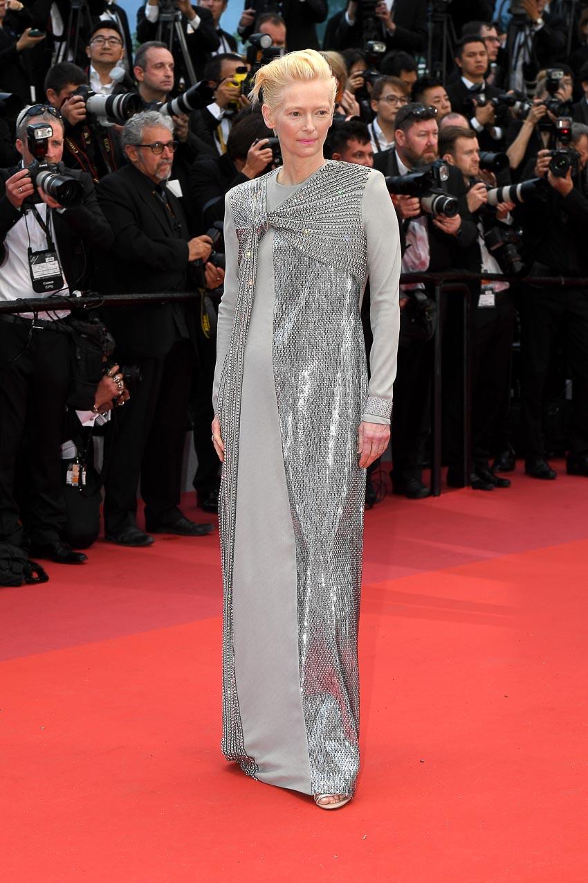 Dàn sao tỏa sắc trên thảm đỏ sự kiện LHP Cannes lần thứ 72 32