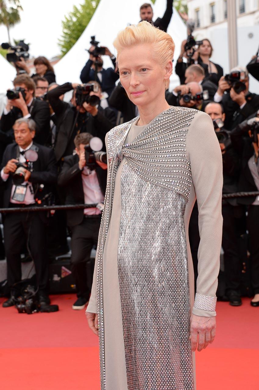 Dàn sao tỏa sắc trên thảm đỏ sự kiện LHP Cannes lần thứ 72 33