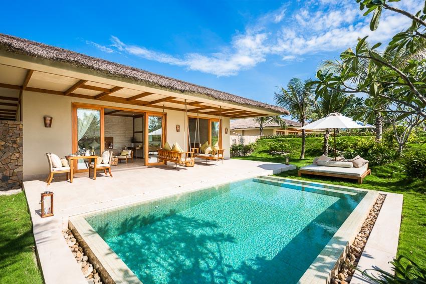 Trải nghiệm mùa hè tại Fusion Resort Phú Quốc 8