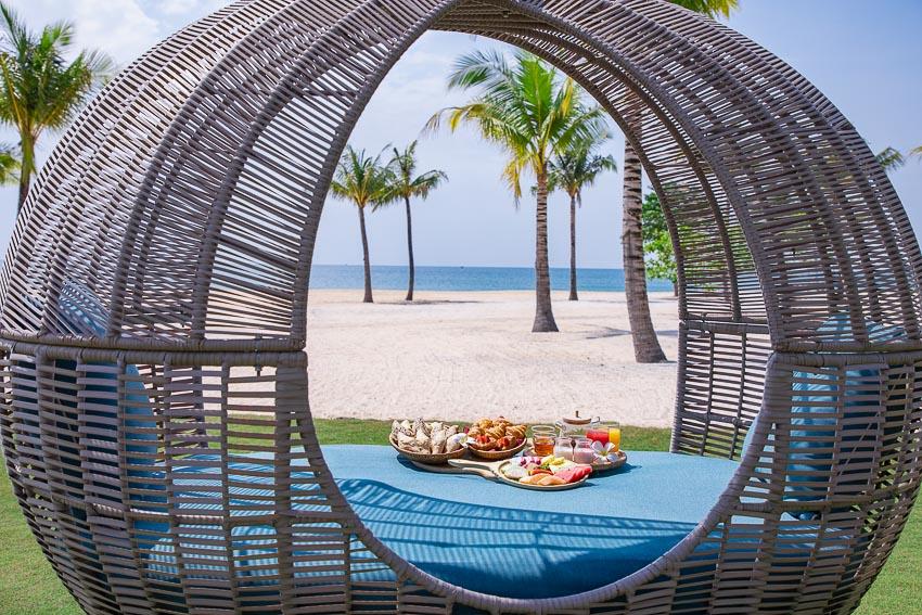 Trải nghiệm mùa hè tại Fusion Resort Phú Quốc 4