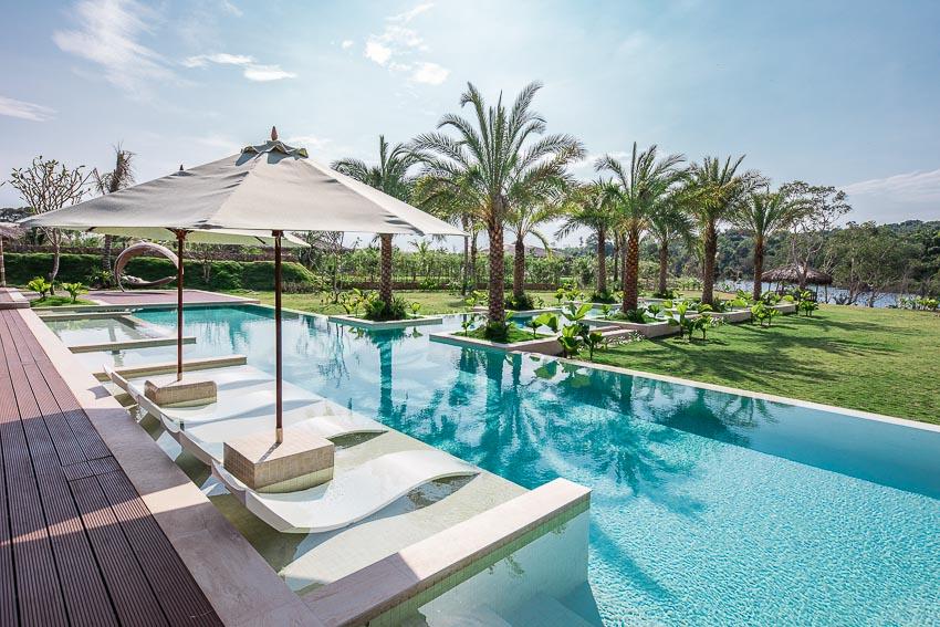 Trải nghiệm mùa hè tại Fusion Resort Phú Quốc 3
