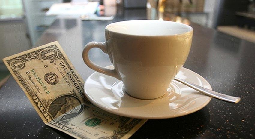 Câu chuyện về văn hóa tiền tip trên thế giới 1
