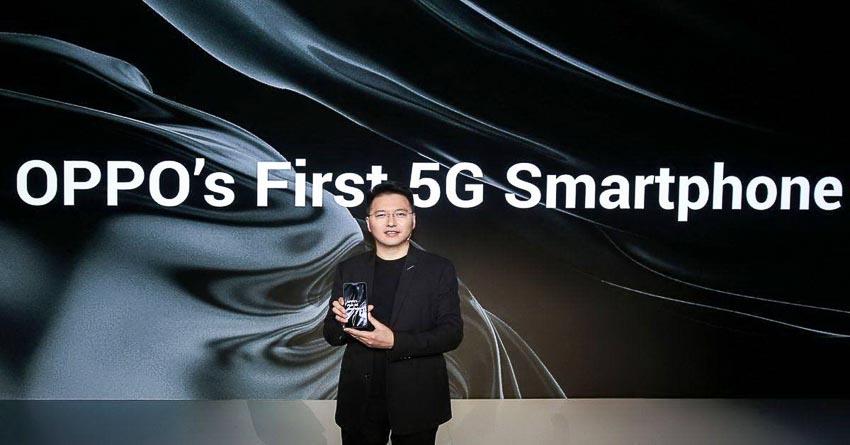 Viettel sử dụng điện thoại OPPO thử nghiệm mạng 5G đầu tiên tại Việt Nam 3