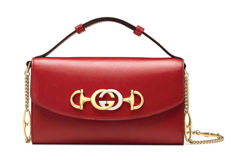 Túi xách nhỏ xinh của Gucci