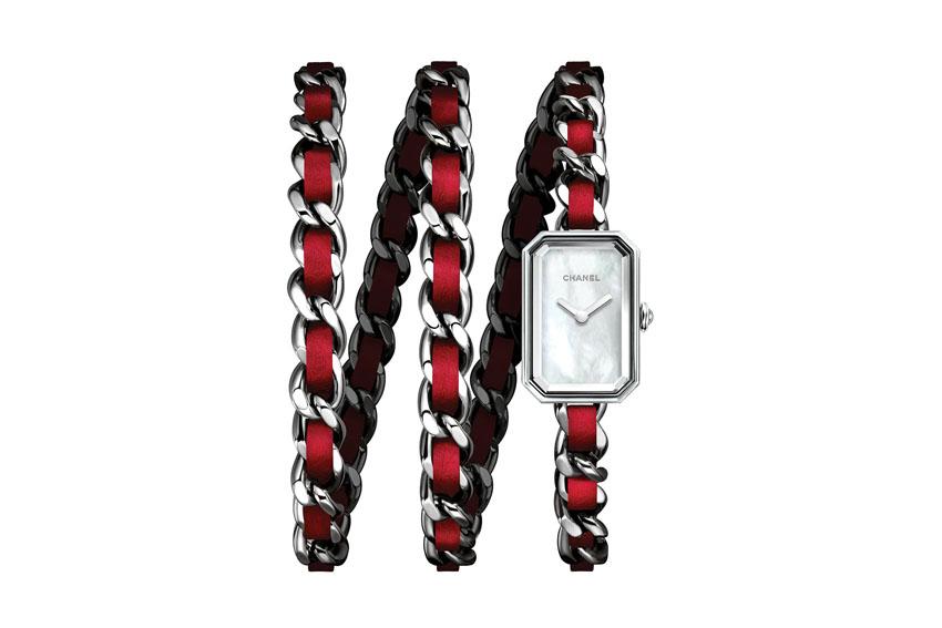 Đồng hồ Chanel quý phái
