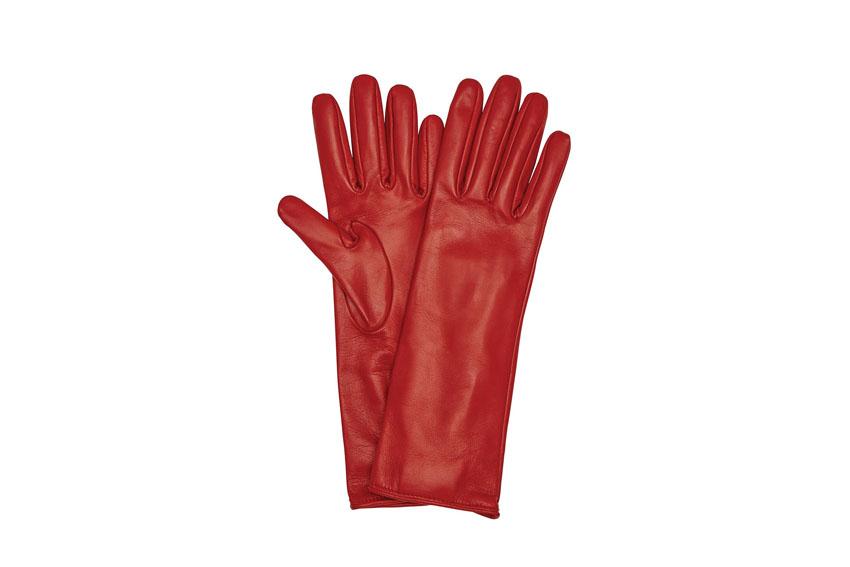 Găng tay Versace