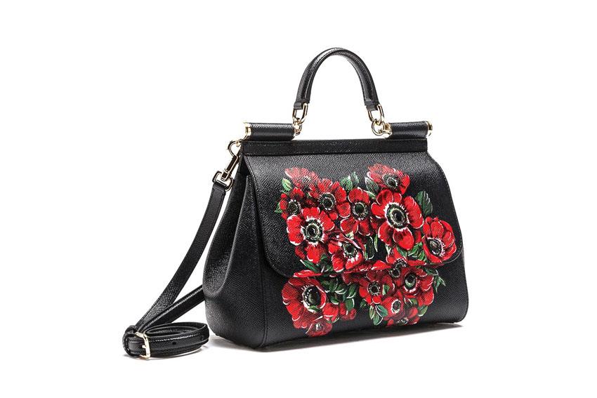 Túi xách tay sang trọng của Dolce & Gabbana