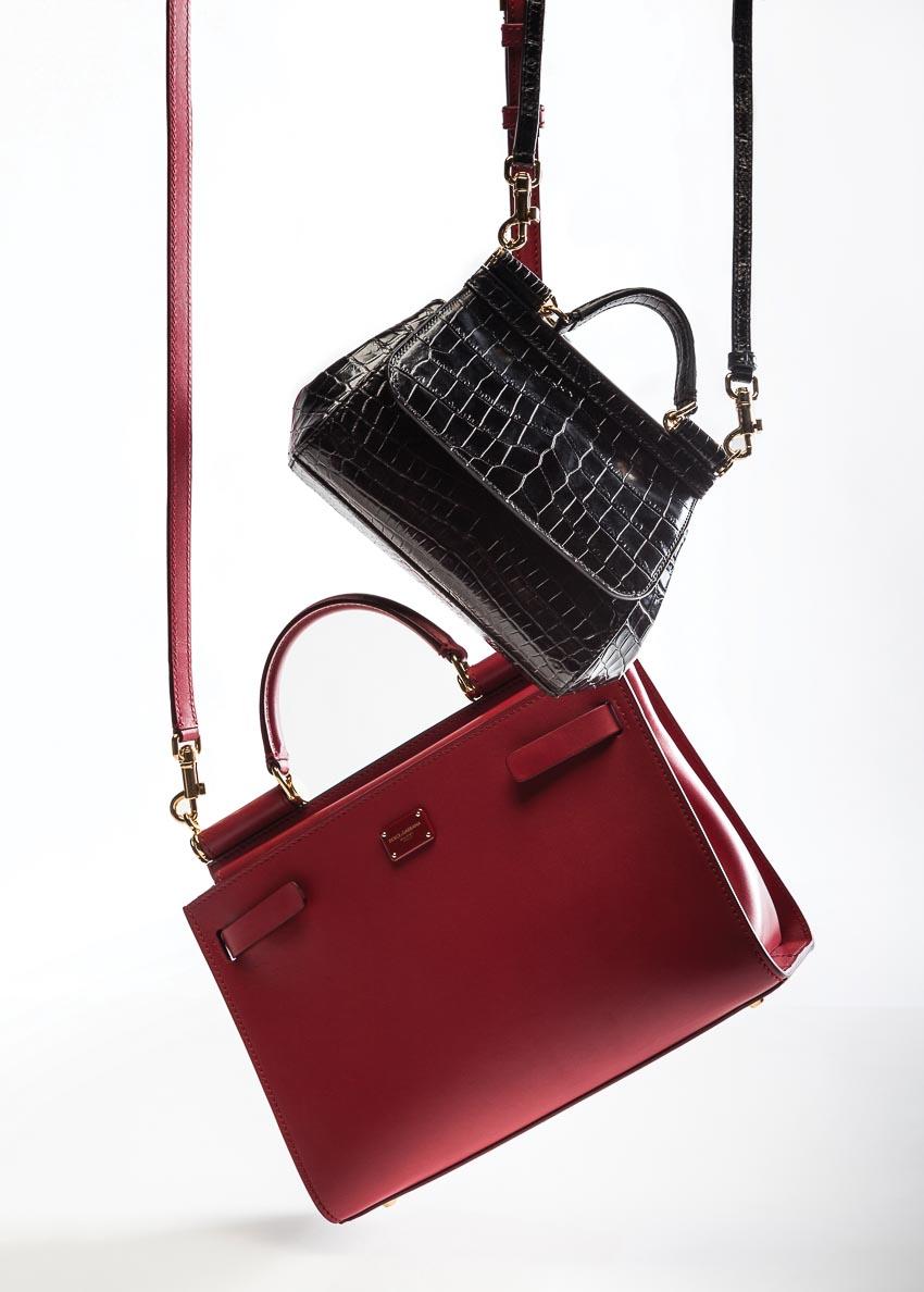 Sicily Bag của Dolce & Gabbana 8