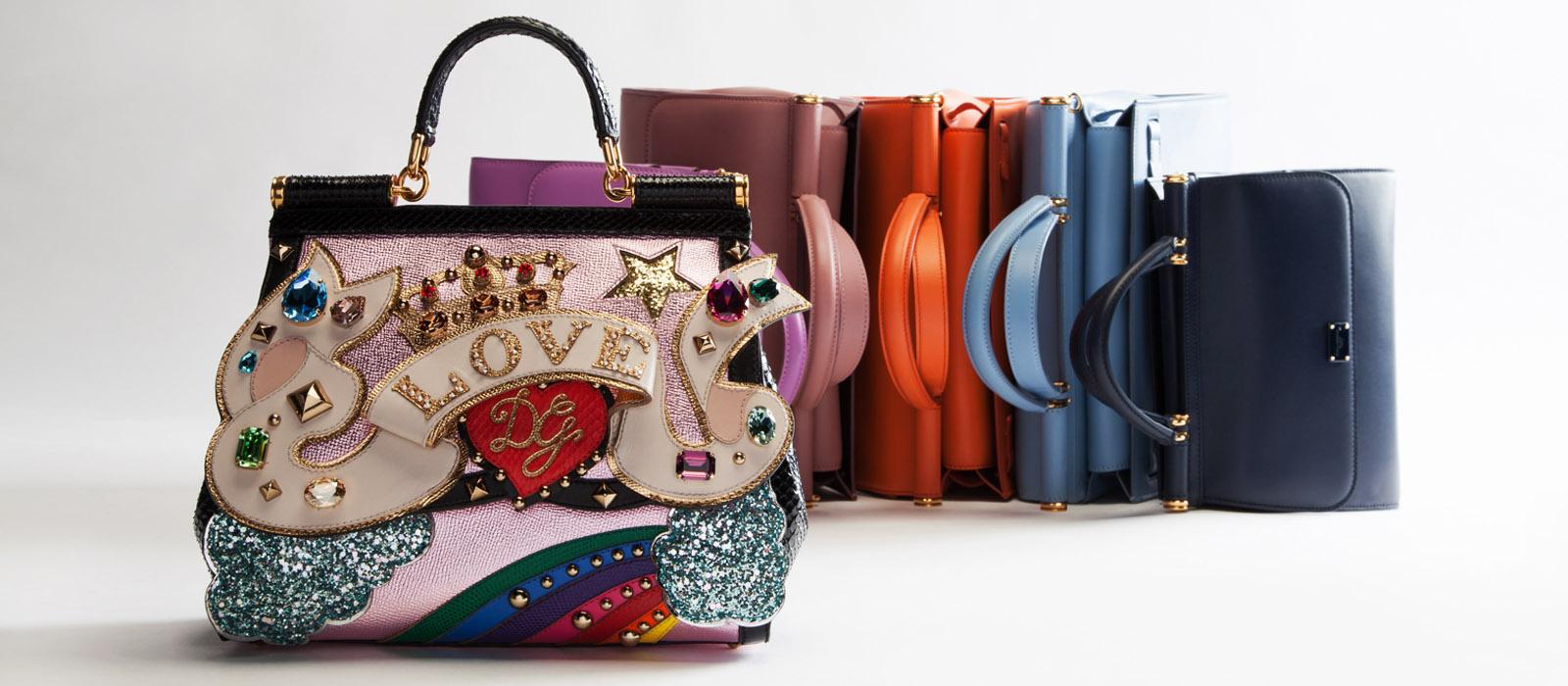 Sicily Bag của Dolce & Gabbana 10