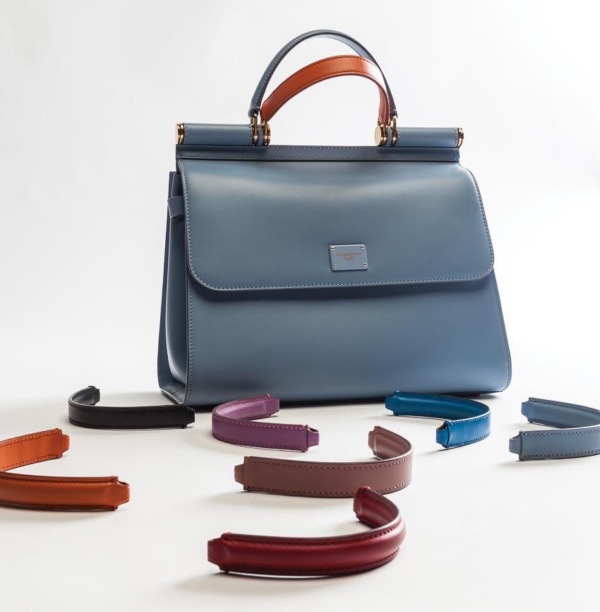 Sicily Bag của Dolce & Gabbana 9