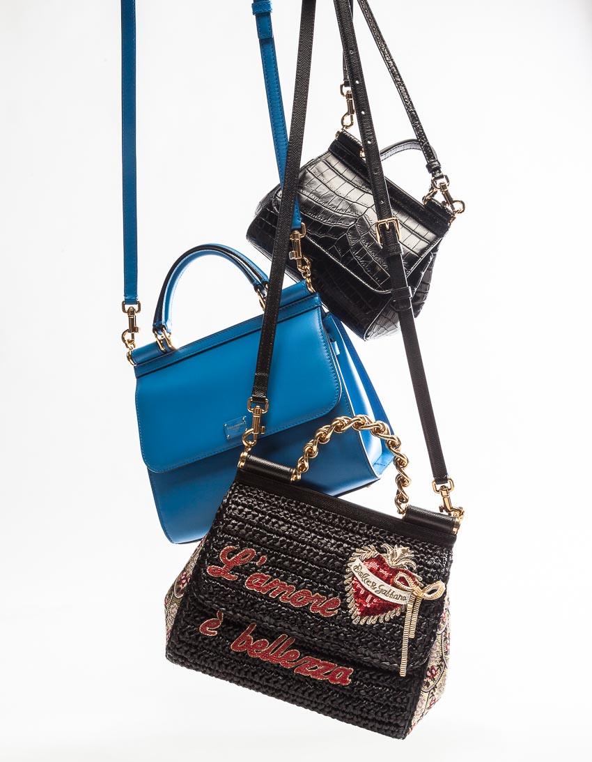 Sicily Bag của Dolce & Gabbana 1